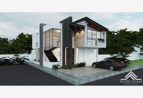 Foto de casa en venta en avenida central 6964, real del valle, mazatlán, sinaloa, 0 No. 01