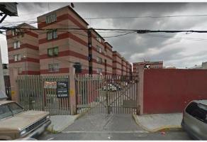Foto de departamento en venta en avenida central 70, tepalcates, iztapalapa, distrito federal, 0 No. 01