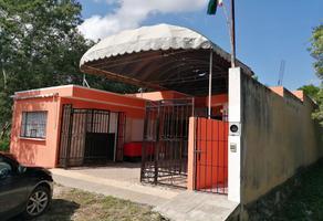 Foto de nave industrial en venta en avenida central de carga , tierra maya, benito juárez, quintana roo, 14118367 No. 01