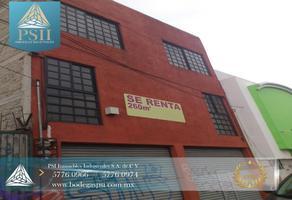 Foto de edificio en renta en avenida central ecatepec edo. de mexico av. central ecatepec, av. central croc, ecatepec de morelos, méxico, 8529785 No. 01