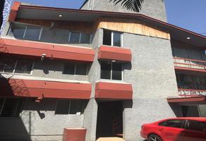 Foto de edificio en venta en avenida central *edificio , pro-hogar, azcapotzalco, df / cdmx, 0 No. 01