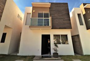 Foto de casa en venta en avenida central , el pedregal, san juan del río, querétaro, 19029149 No. 01