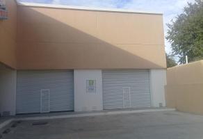 Foto de local en renta en avenida central oriente 454, terán, tuxtla gutiérrez, chiapas, 8627035 No. 01