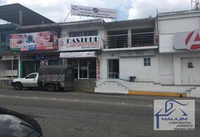 Foto de local en venta en avenida central oriente , terán, tuxtla gutiérrez, chiapas, 8855994 No. 01
