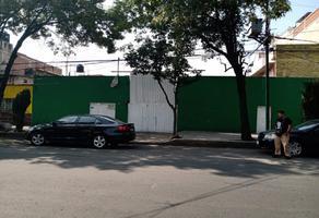 Foto de terreno comercial en venta en avenida central , pro-hogar, azcapotzalco, df / cdmx, 17896481 No. 01