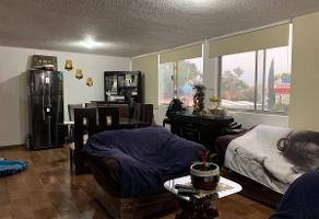 Foto de departamento en venta en avenida central , pro-hogar, azcapotzalco, df / cdmx, 0 No. 01