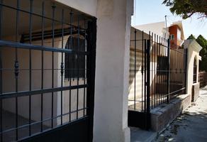 Foto de casa en venta en avenida central , torreón jardín, torreón, coahuila de zaragoza, 19080461 No. 01
