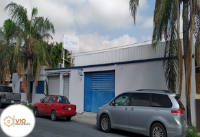Foto de bodega en renta en avenida central , valle de anáhuac, san nicolás de los garza, nuevo león, 0 No. 01