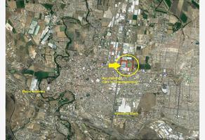 Foto de terreno comercial en venta en avenida central , valle de oro, san juan del río, querétaro, 0 No. 01