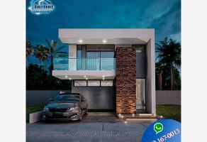 Foto de casa en venta en avenida central x, real del valle, mazatlán, sinaloa, 0 No. 01