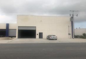 Foto de bodega en renta en avenida centro logistico oriente , valle de san francisco, general escobedo, nuevo león, 21341602 No. 01