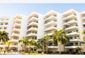 Foto de departamento en venta en avenida cerritos 3456, costa dorada, mazatlán, sinaloa, 13266527 No. 01
