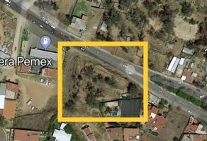 Foto de terreno habitacional en venta en avenida cerro del tesoro , cerro del tesoro, san pedro tlaquepaque, jalisco, 6596954 No. 01