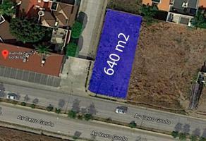 Foto de terreno comercial en renta en avenida cerro gordo 602, villas del campestre, león, guanajuato, 16294586 No. 01