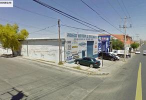 Foto de nave industrial en venta en avenida cesareo santos , la cuesta 1, juárez, chihuahua, 17939415 No. 01