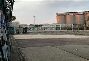 Foto de terreno habitacional en venta en avenida ceylan , industrial vallejo, azcapotzalco, df / cdmx, 22004698 No. 01