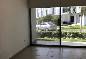 Foto de departamento en renta en avenida chac mool , supermanzana 301, benito juárez, quintana roo, 0 No. 01