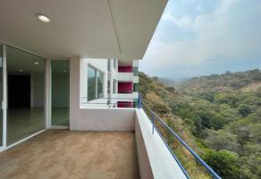 Foto de departamento en venta en avenida chalma 100, lomas de atzingo, cuernavaca, morelos, 20409174 No. 01