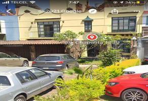 Foto de casa en renta en avenida chapalita 1249, chapalita sur, zapopan, jalisco, 20247287 No. 01