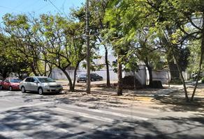 Foto de terreno habitacional en venta en avenida chapalita esquina , juan diego, guadalajara, jalisco, 0 No. 01