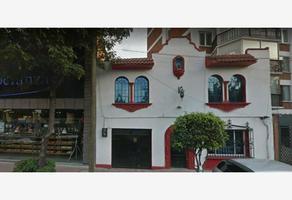 Foto de casa en venta en avenida chapultepec 000000, san miguel chapultepec ii sección, miguel hidalgo, df / cdmx, 0 No. 01