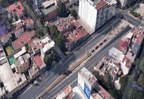 Foto de terreno comercial en venta en avenida chapultepec 10000, juárez, cuauhtémoc, df / cdmx, 0 No. 01