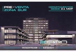 Foto de departamento en venta en avenida chapultepec 1207, buenos aires, monterrey, nuevo león, 0 No. 01