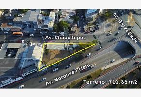 Foto de terreno habitacional en venta en avenida chapultepec 131, caracol, monterrey, nuevo león, 11595534 No. 01