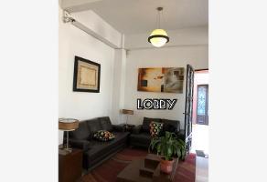 Foto de departamento en venta en avenida chapultepec 182, roma norte, cuauhtémoc, df / cdmx, 0 No. 01