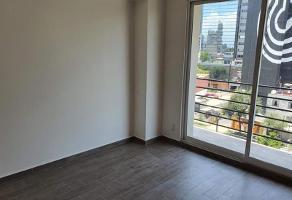 Foto de departamento en renta en avenida chapultepec 322, roma norte, cuauhtémoc, df / cdmx, 0 No. 01