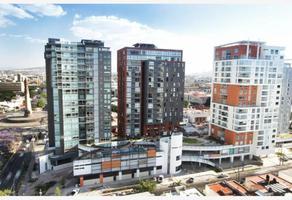 Foto de departamento en renta en avenida chapultepec 480, americana, guadalajara, jalisco, 20127458 No. 01