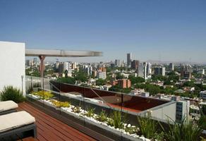 Foto de departamento en venta en avenida chapultepec , americana, guadalajara, jalisco, 0 No. 01