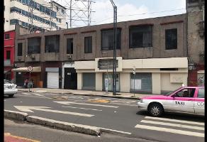 Foto de terreno habitacional en venta en avenida chapultepec , centro (área 1), cuauhtémoc, df / cdmx, 0 No. 01