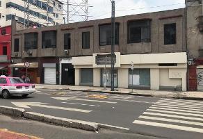 Foto de terreno habitacional en venta en avenida chapultepec , centro (área 4), cuauhtémoc, df / cdmx, 0 No. 01