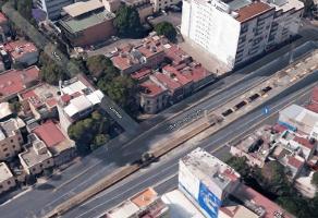 Foto de terreno habitacional en venta en avenida chapultepec , juárez, cuauhtémoc, df / cdmx, 0 No. 01