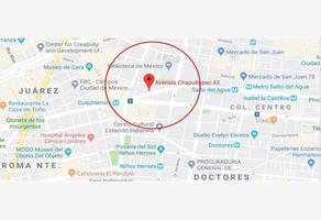Foto de terreno comercial en venta en avenida chapultepec , lomas de chapultepec i sección, miguel hidalgo, df / cdmx, 15352777 No. 01