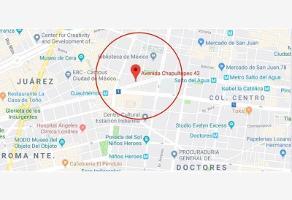 Foto de terreno comercial en venta en avenida chapultepec , lomas de chapultepec vii sección, miguel hidalgo, df / cdmx, 0 No. 01
