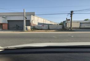 Foto de terreno comercial en venta en avenida chapultepec , residencial la florida, monterrey, nuevo león, 17844743 No. 01