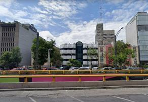 Foto de terreno habitacional en venta en avenida chapultepec , roma norte, cuauhtémoc, df / cdmx, 0 No. 01