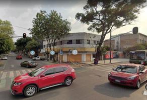 Foto de terreno comercial en venta en avenida chapultepec , roma norte, cuauhtémoc, df / cdmx, 17473993 No. 01