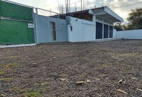 Foto de terreno comercial en venta en avenida chapultepec , san gregorio atlapulco, xochimilco, df / cdmx, 16466628 No. 01