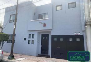 Foto de casa en renta en avenida chapultepec , san miguel chapultepec ii sección, miguel hidalgo, df / cdmx, 0 No. 01