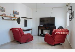 Foto de casa en venta en avenida chemuyil, residencial real del sol 12, parque residencial, solidaridad, quintana roo, 0 No. 01