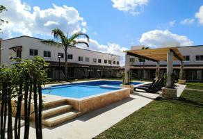 Foto de casa en venta en avenida chetumal sn , vista real, benito juárez, quintana roo, 0 No. 01