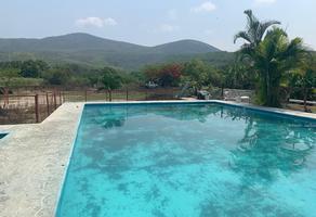 Foto de rancho en venta en avenida chiapas, san agustin , plan de ayala, tuxtla gutiérrez, chiapas, 13797806 No. 01