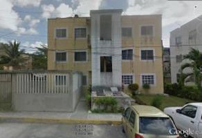 Foto de departamento en venta en avenida chichen itza esquina avenida industrial nd, región 98, benito juárez, quintana roo, 0 No. 01