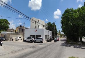 Foto de edificio en venta en avenida chichen , supermanzana 59, benito juárez, quintana roo, 0 No. 01