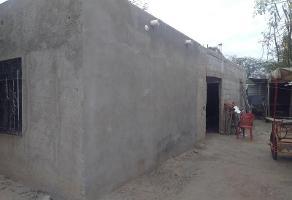 Foto de casa en venta en avenida chilpancingo 1411, sahuaro, hermosillo, sonora, 7586719 No. 01