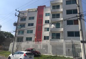 Foto de departamento en venta en avenida chilpancingo 259 edificio a depto. 2 , valle ceylán, tlalnepantla de baz, méxico, 0 No. 01