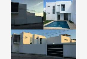 Foto de casa en venta en avenida cielo 567, la herradura, tuxtla gutiérrez, chiapas, 13292430 No. 01